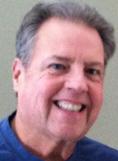 bill cody